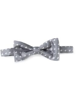 Fefè  - Butterfly Print Bow Tie