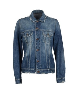 Macchia J - Denim Jacket