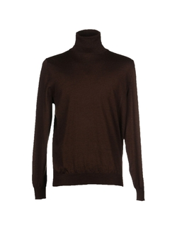 Drumohr - Lightweight Turtleneck Sweater