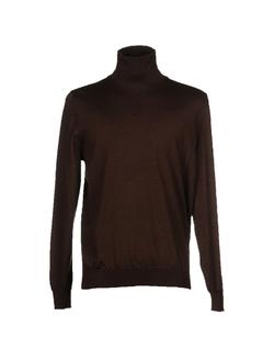 Drumohr - Lightweight Turtleneck Sweater