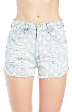 Minkpink  - Sugar Magnolia Shorts