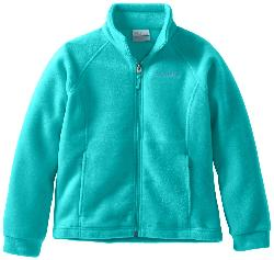 Columbia  - Girls Benton Springs Fleece