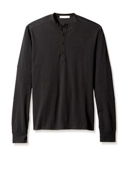 Pierre Balmain Henley - Henley Shirt