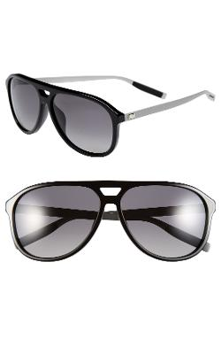 Christian Dior - 176S 60mm Polarized Sunglasses