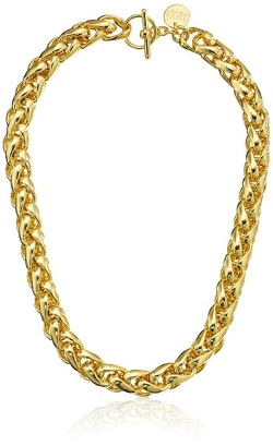 1AR by UnoAerre  - Herringbone Link Necklace