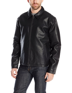 U.S. Polo Assn. - PVC Trucker Jacket