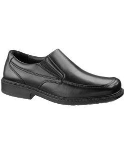 Hush Puppies - Leverage Street Smart Waterproof Loafers