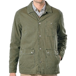 Gramicci Patterson - Canvas Jacket