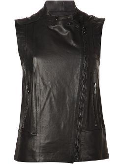 J Brand  - Moto Vest