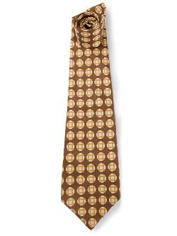 Hermès Vintage  - Patterned Tie