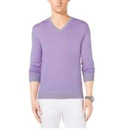 Michael Kors Men - V-Neck Sweater
