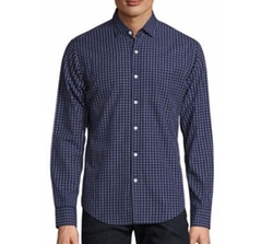 The Blue Shirt Shop  - Bowery and Bleecker Slim-Fit Shirt
