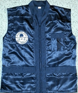 Cutman4hire - Cornerman Vest