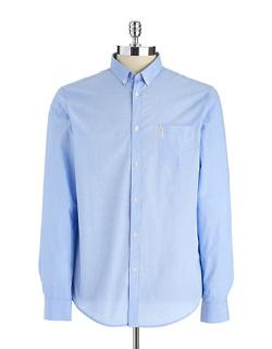 Ben Sherman  - Classic End-on-end Sport Shirt