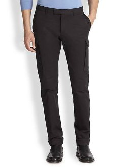 Ralph Lauren Black Label - Italian Cargo Pants