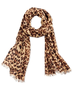 Style&co. - Animal Oblong Wrap Scarf