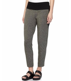 Halston Heritage - Tapered Sweatpants