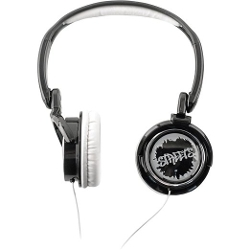 Coby - Streets Urban Style Deep Bass Headphones