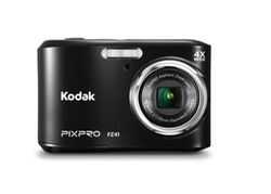 Kodak - Friendly Zoom Digital Camera