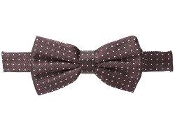 Dolce & Gabbana  - Plaid Bow Tie