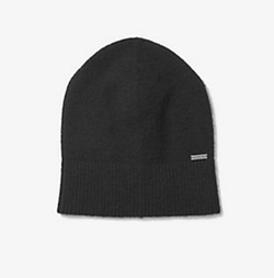 Michael Kors Mens - Boiled-Wool Beanie