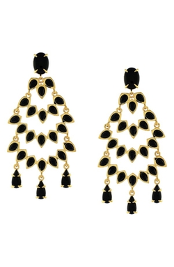 Vince Camuto - Chandelier Earrings