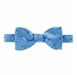 Brooks Brothers - Repp Dot Bow Tie