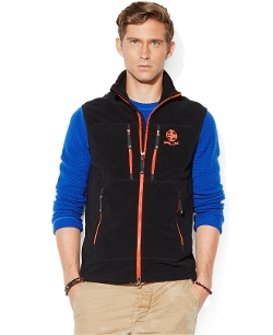 Polo Ralph Lauren - RLX Fleece Vest