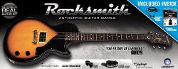 Ubisoft - Rocksmith Guitar Bundle - Playstation 3