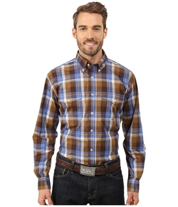 Roper  - Harvest Plaid Shirt