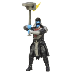 Marvel  - Guardians of the Galaxy Galactic Battlers Ronan Figure