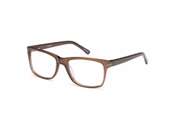 Dalix - Square Prescription Eyeglasses