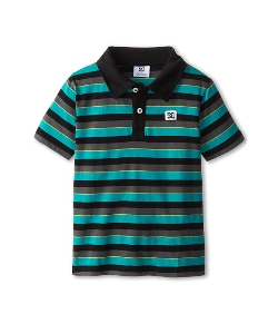 DC Kids  - Landed Polo Shirt