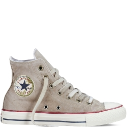 Converse - Chuck Taylor All Star Washed Canvas Sneakers