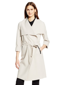 Mackage - Loni Drape Trench Coat