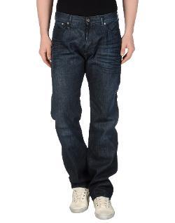 Neil Barrett - Denim Pants