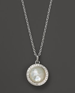 Ippolita - Lollipop Bezel Necklace