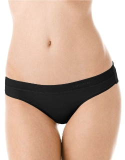 Calvin Klein - Second Skin Bikini Bottoms