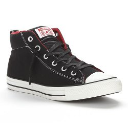 Converse - All Star Street Mid-Top Sneakers for Men