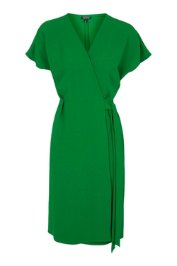 Topshop - Wrap Dress