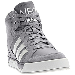 Adidas - NEO Raleigh High-Top Shoes