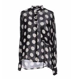 Noshua - Polka Dots Shirt