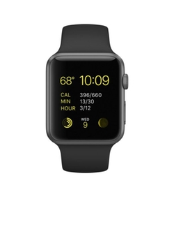 Apple - Sport Band Apple Watch