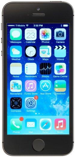 Apple  - iPhone 5s