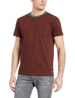 DC - Deacon Henley-S Shirt