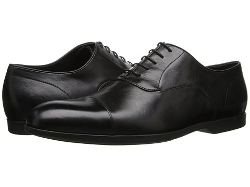 Paul Smith - Eduardo Cap Toe Oxford Shoes