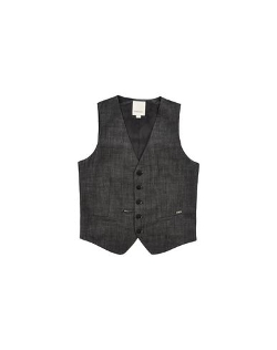 Diesel - Cotton Twill Vest