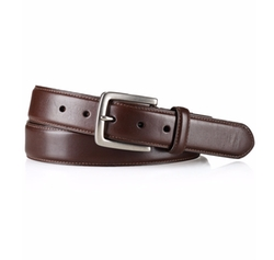 Polo Ralph Lauren - Edge-Stitched Leather Belt