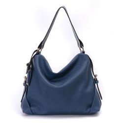 DDDH - Leather Hobo Bag
