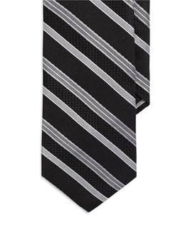 Burma Bibas - Striped Tie